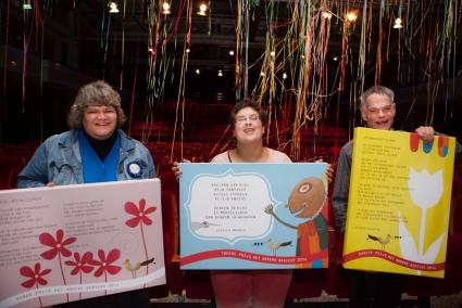 Winnaars Het Andere Gedicht 2014