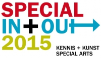 Special In Out 2015 logo
